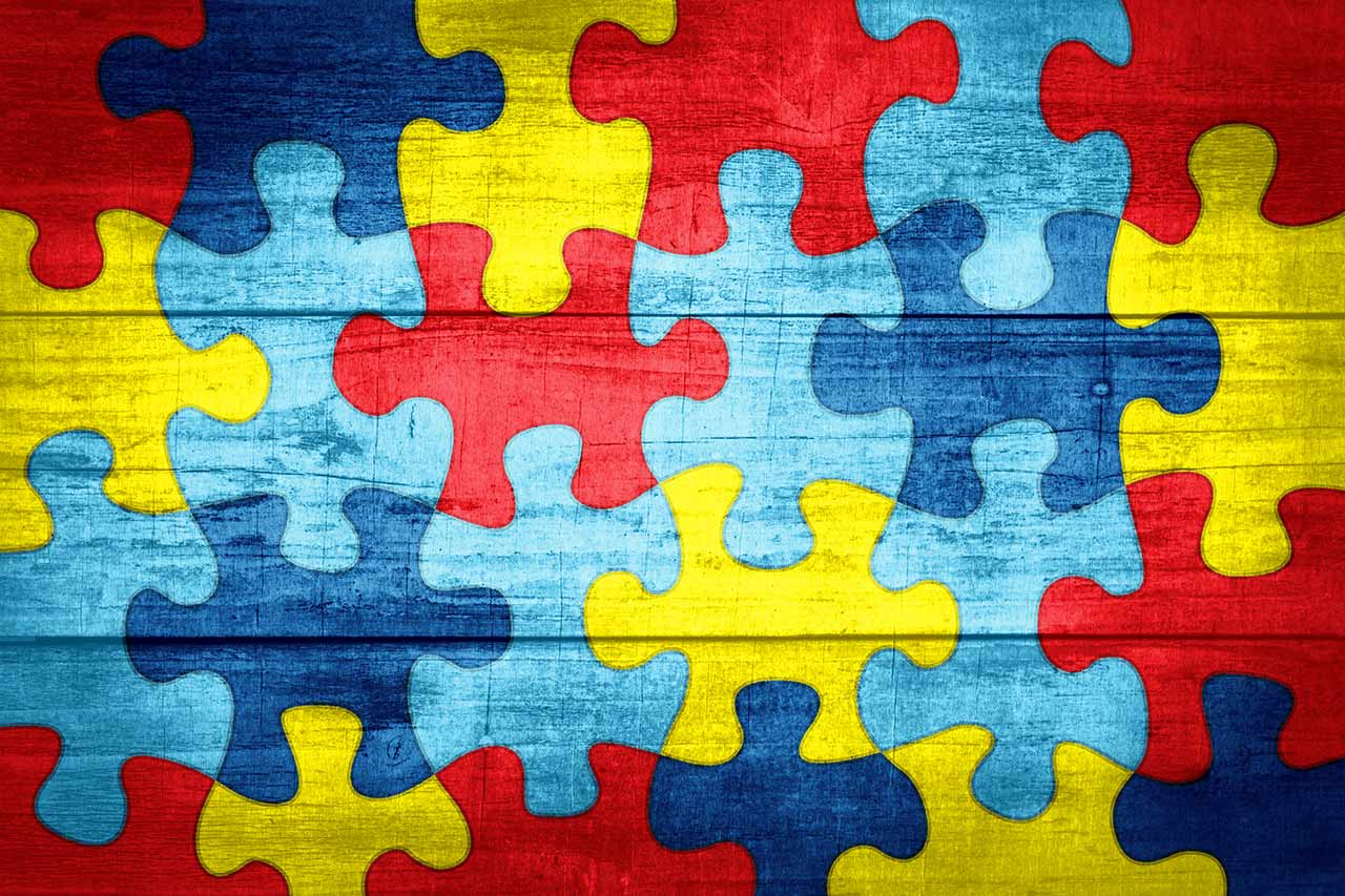 Our Changing World: Increase in Autism Awareness