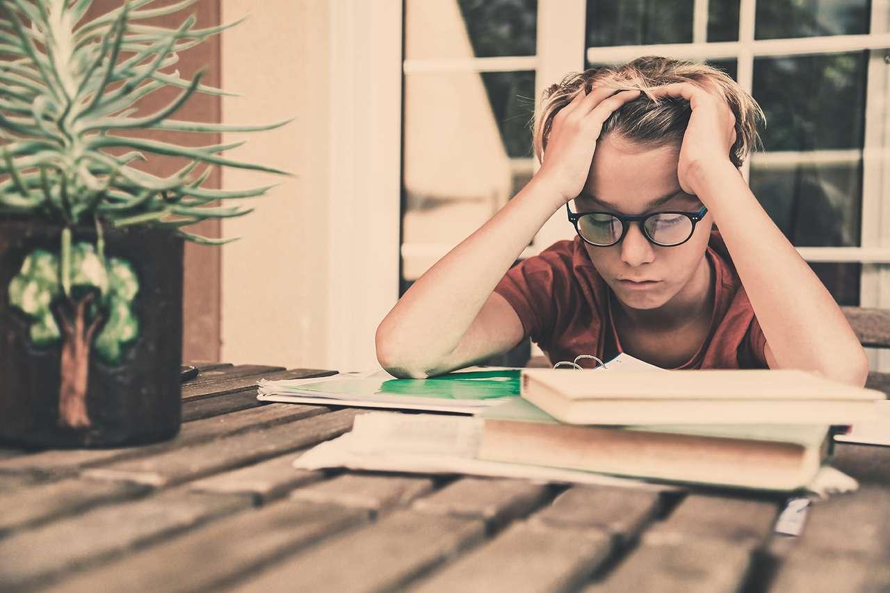 Distracted teen or ADHD in teens?