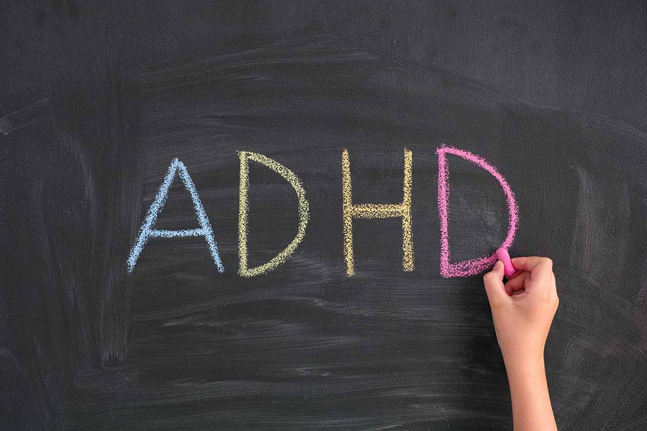 More Than a Sugar Rush: Raising Teens with ADHD