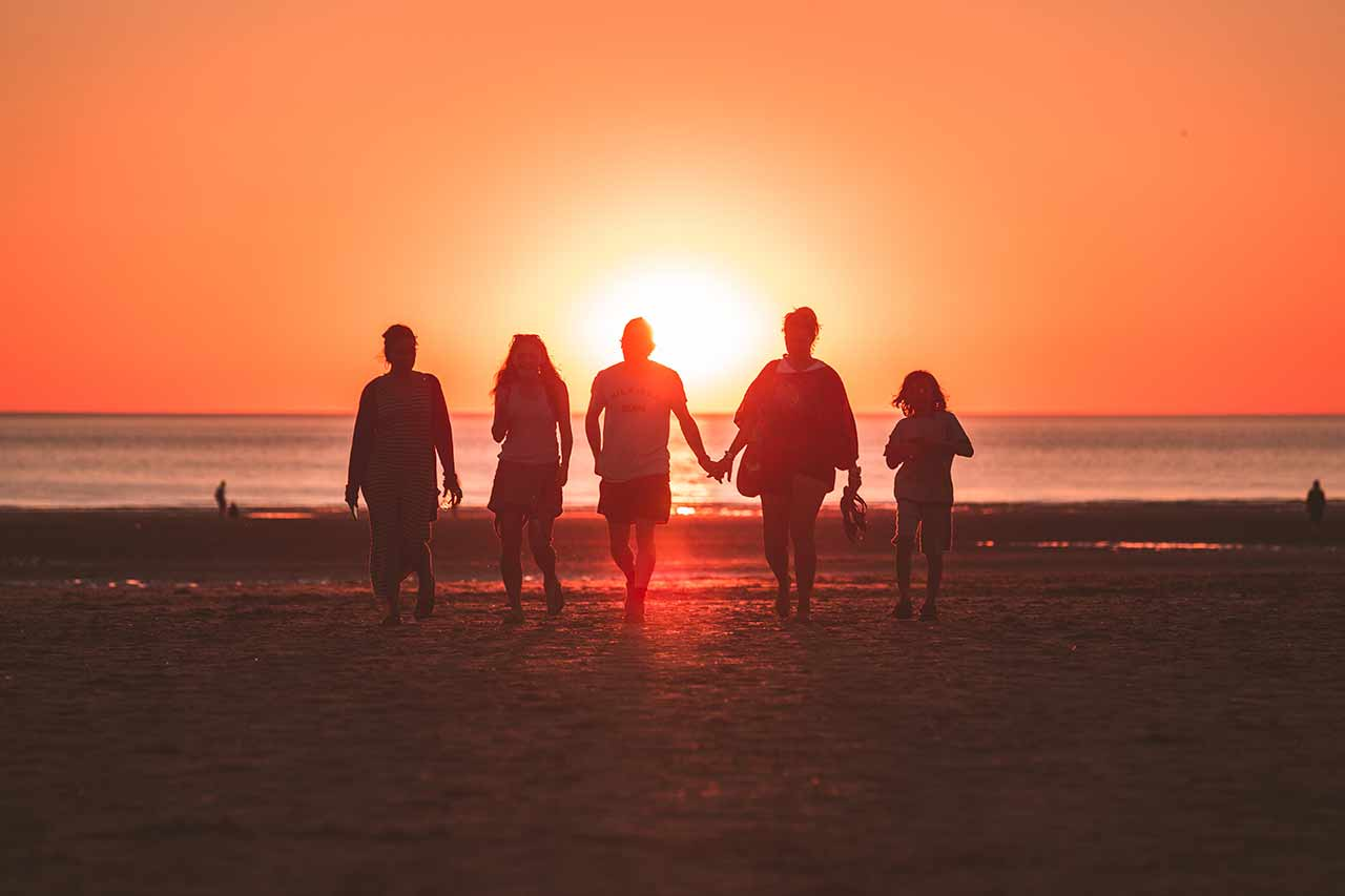 Family Bonding – Spending Quality Time with Your Teen