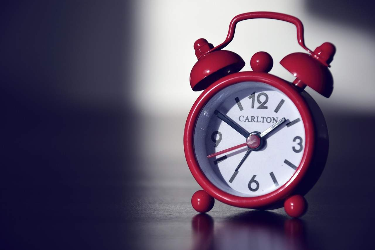 A Vicious Cycle: The Link Between Sleep Deprivation and ADHD