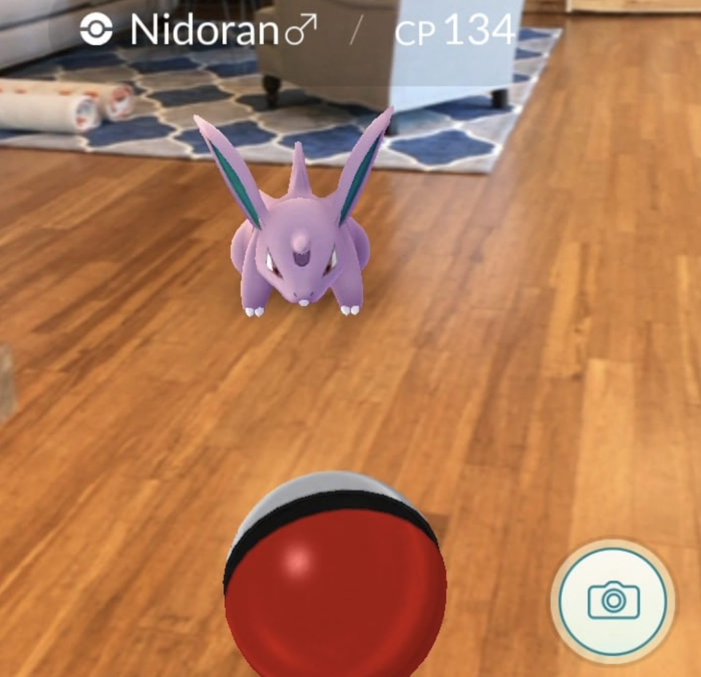 Using Pokémon GO to Teach Social Skills to Teenagers with Autism
