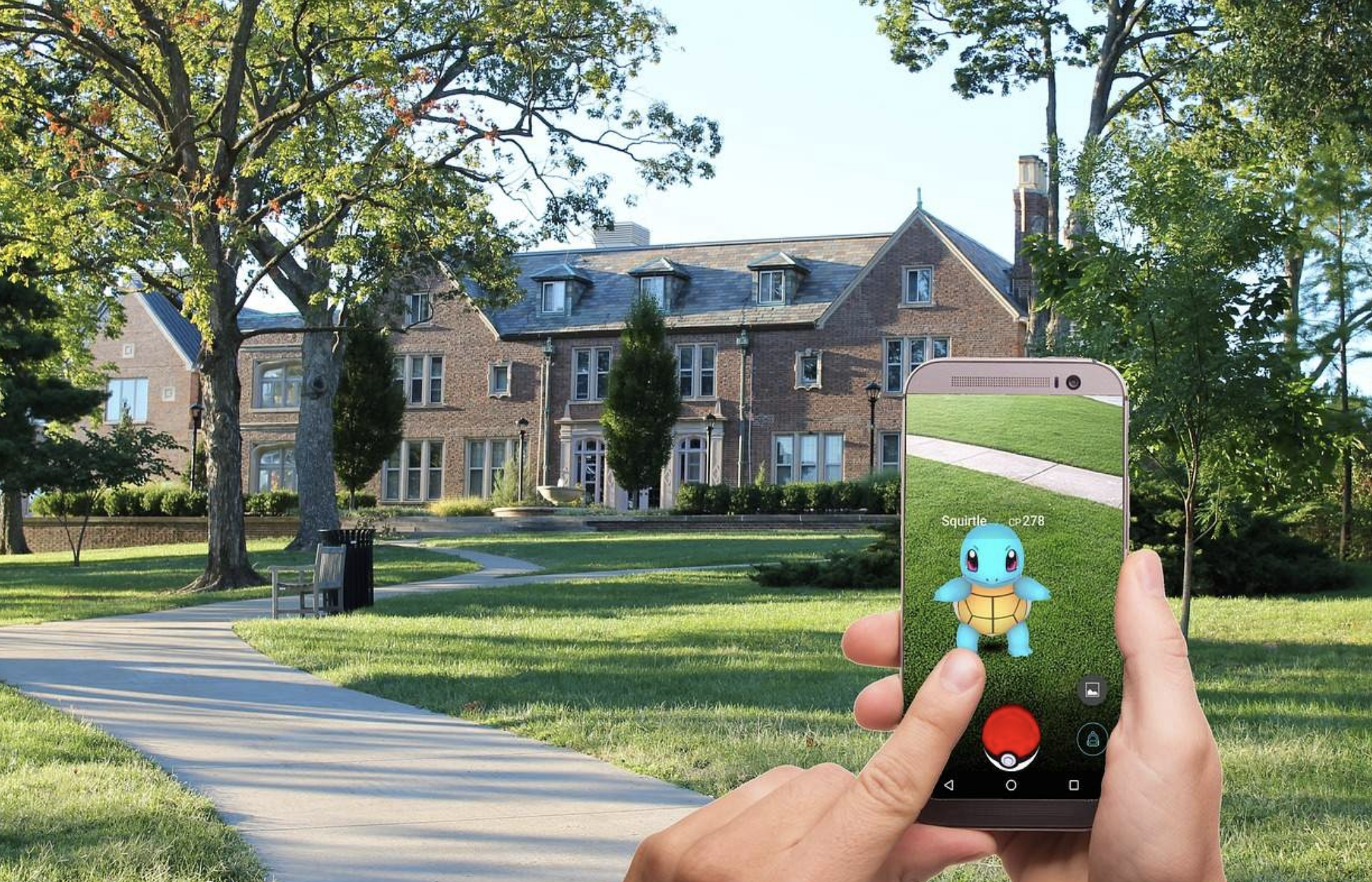 Two Stories of Pokemon Go Improving Autism in Teenagers