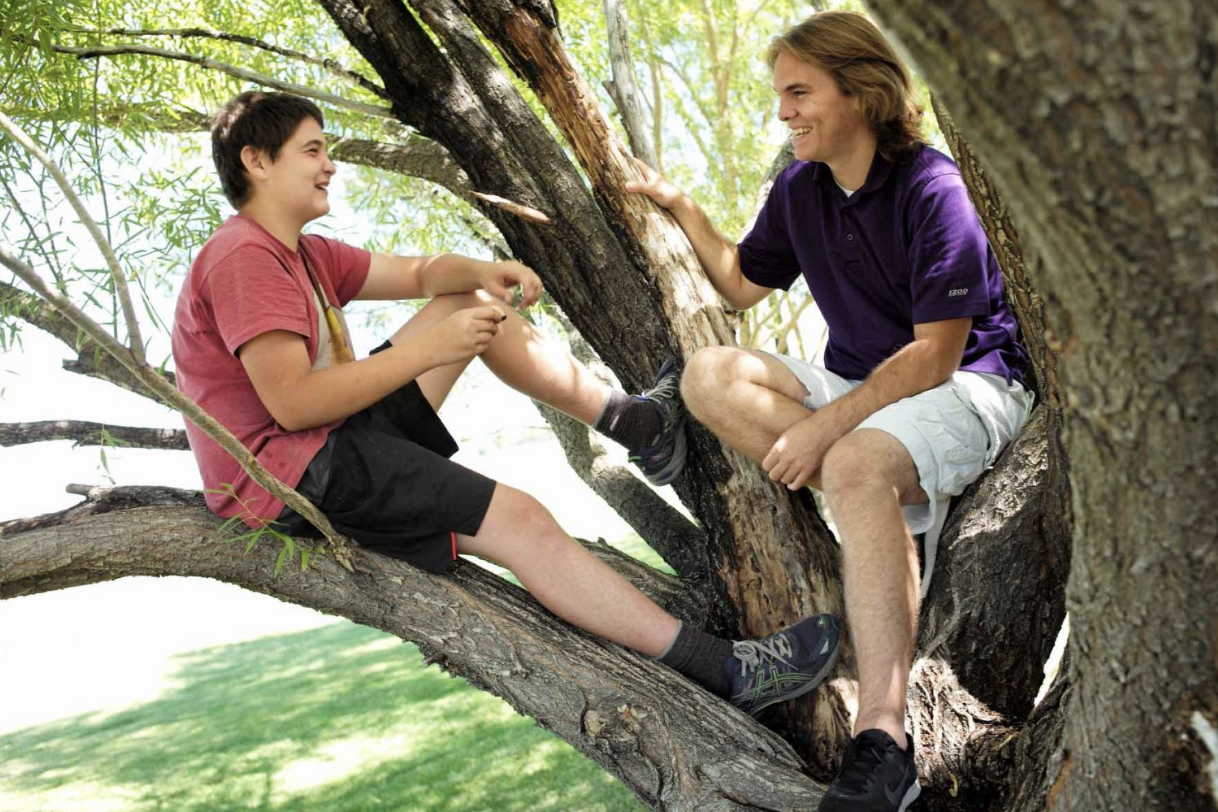Challenges of Making Friends for Teens on the Spectrum