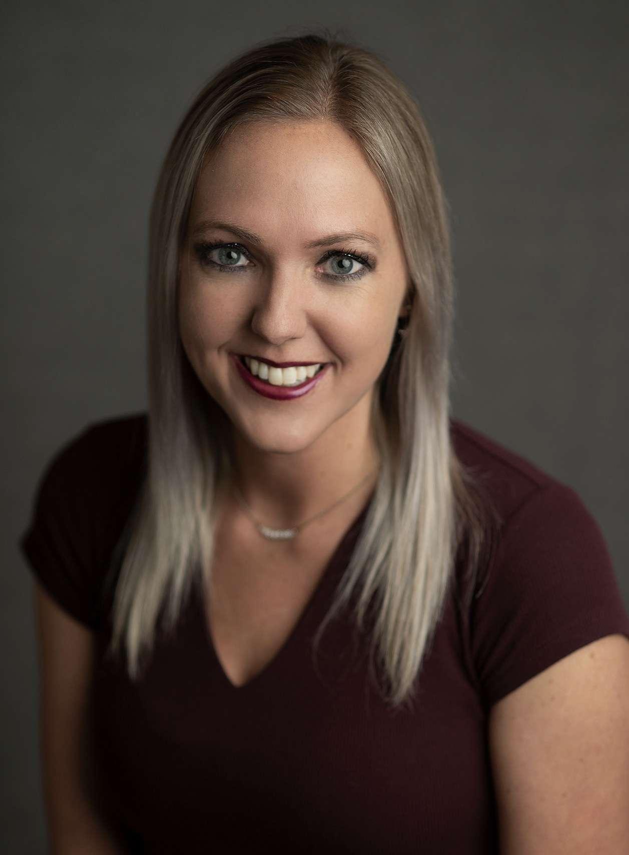 Rachelle Steed CSW - Primary Therapist
